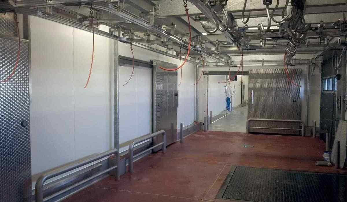 Cical travaux usine ingénierie industrielle