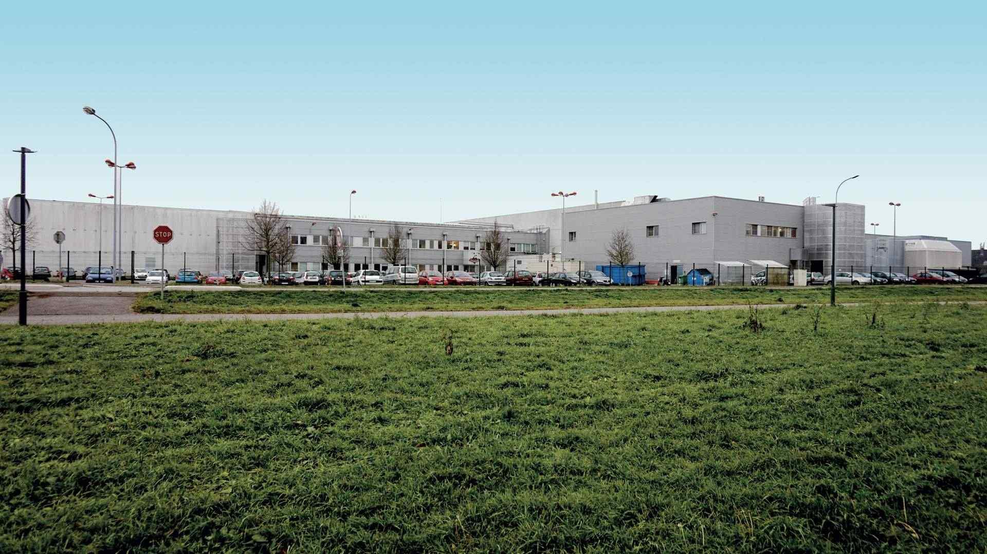 Cical usine ingénierie industrielle