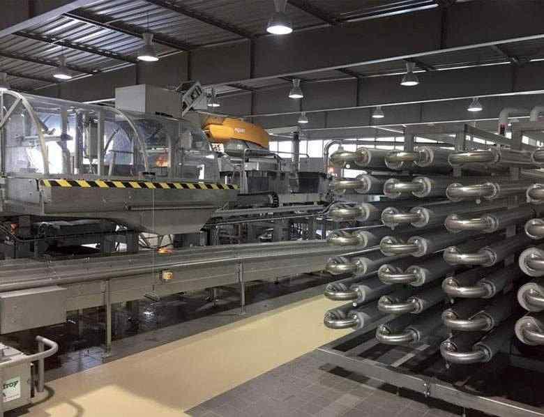 Cical usine production Val du Clos