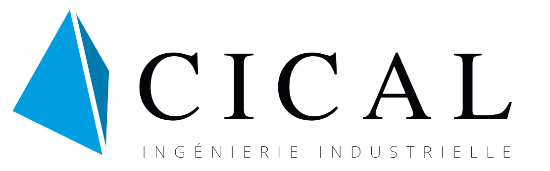 logo CICAL Ingénierie Industrielle
