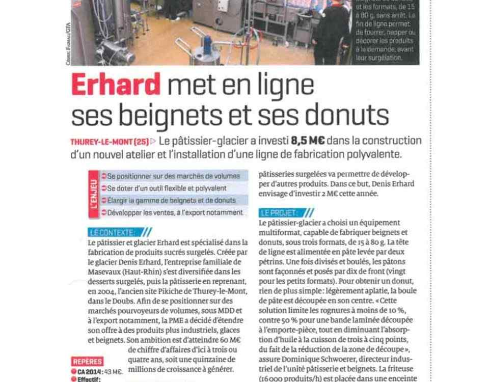 article erhard
